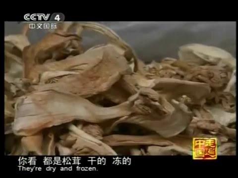 EP04 吉林 延边[Snacks in Yanbian ; Jilin Province; China]