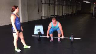 Power Clean v. Clean v. Clean and Jerk