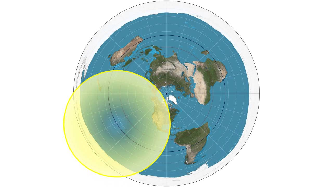 The ae fes un map of the flat earth is wrong youtube the ae fes un map of the flat earth is wrong gumiabroncs Image collections