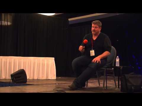 John DiMaggio Q&A Panel at Animate Miami 2014