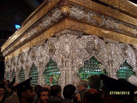 Documentary of Imam Hussain Museum - Karbala, Iraq (Ahlulbayt: Documentaries)
