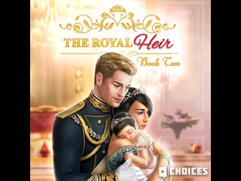 Choices: Stories You Play - The Royal Heir Book 2 Chapter 11 Diamonds Used