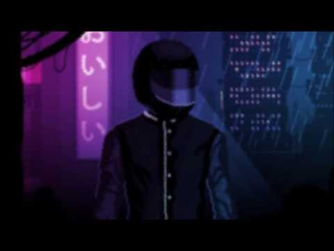 Outlast The Night (Vaporwave Mix)