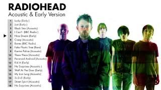 Baixar Radiohead's Greatest Hits (Early, Acoustic, Rare) - Best Of Radiohead Playlist