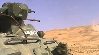 BTR 80/A