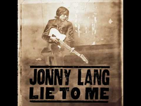 Jonny Lang - When I Come To You