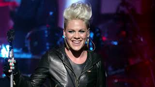 P!nk Try (The Truth About Love Live From Los Angeles) - legendas EN e PT