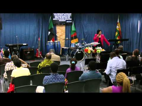 Church Service | 29-03-15 | Part 2 DIVINE EXCHANGE MINISTRY. INT AUSTRALIA, YAGOONA | SYDNEY