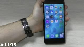 Hard Reset на Китайском Iphone 7 7+ 7s
