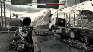 I Am Alive: Gameplay Walkthrough   Part 1 The Beginning   (Xbox 360/PS3) [HD] [720p]