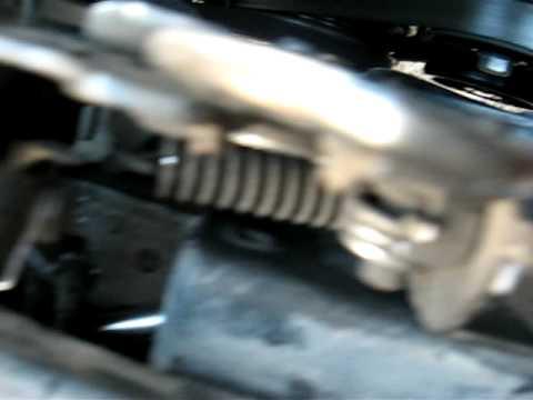 Broken Hood Release Cable Youtube