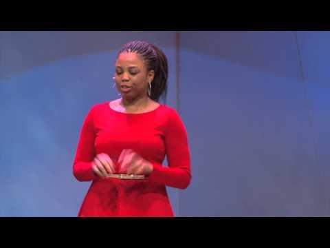 Success is scarier than failure | Jemele Hill | TEDxPSU