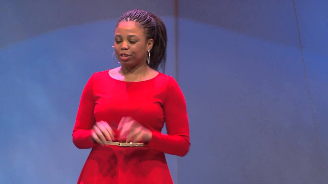 Success is scarier than failure | Jemele Hill | TEDxPSU