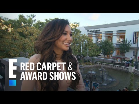Naya Rivera Gets Candid About Past Eating Disorder | E! Live from the Red Carpet
