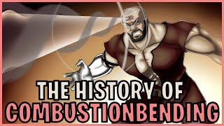 The History Of Combustionbending (Avatar)
