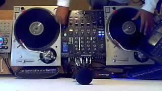 DJ McCoY FUNK HIP HOP AND REAL DJ