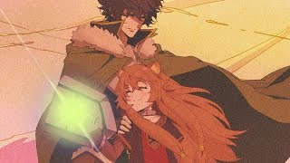 Shield Hero ED - Kimi No Namae / 藤川千愛 (Miraie Remix)