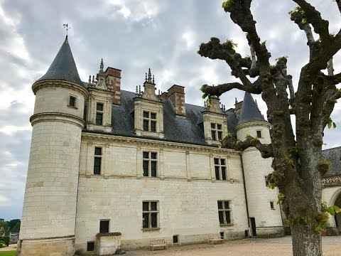 France's Loire Valley : Travel Ideas