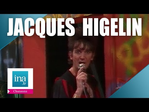 """Jacques Higelin """"Champagne"""" 