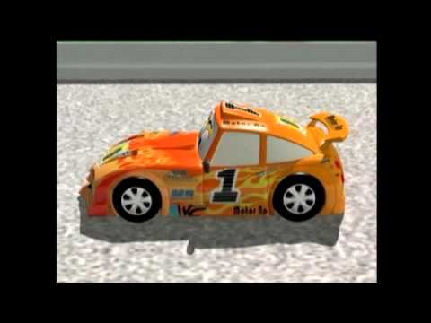 Little Cars 1 : La grande course