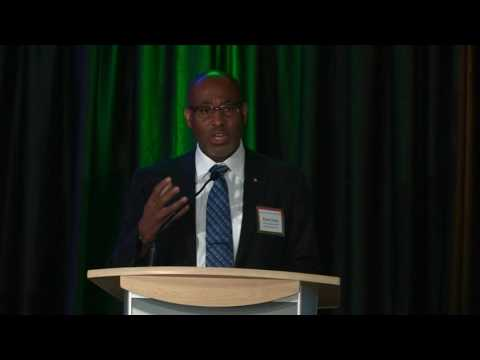 Regional Clean Energy Innovation Summit - Welcome, Opening Remarks, Panel Session #1