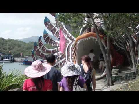 Aquarium - Tri Nguyen - Nha Trang
