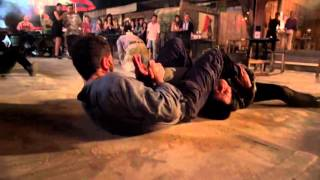 Scott Adkins Ninja 2 Badass