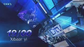 🛑[DIRECT] SUIVEZ XIBAAR YI 19H  DU SAMEDI 19 JUIN 2021 AVEC ABDOU LEYE NDIAYE
