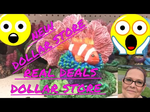 🚨🚨//NEW DOLLAR STORE//🚨🚨REAL DEALS DOLLAR STORE 🚨🚨//