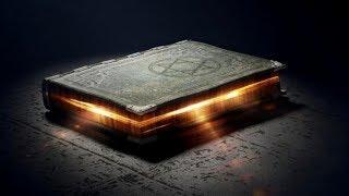 Sınırsız Bilgi Kaynağı Sağlayan Kitap; Thoth'un Kitabı