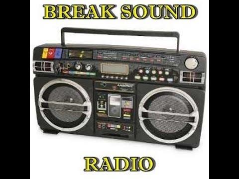 Dj Drex @ BREAK SOUND RADIO (EP4)