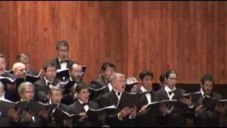 Carmina Burana - Ego Sum Abbas & In Taberna Quando Sumus