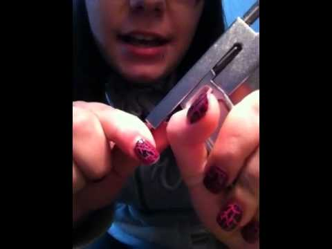 "eBay ear piercing gun ""how to"""