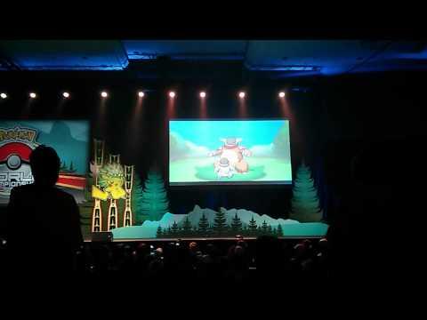 Pokémon X and Y MegaKangaskhan unveiled, new Mega Evolutions trailer