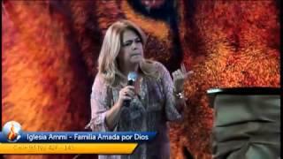 1. Seminario de Mujeres Se despierta la Leona - Eida Diego -