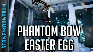 Bf4 Final Stand Phantom Bow Easter Egg (how To Find Dog Tag Locations/ Through The Elevator)
