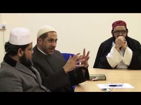 CIMS Meeting on 'Al-Quran: In the Light of Sunni and Shia Perspectives'