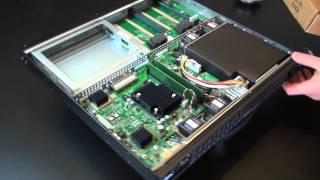 видео Маршрутизаторы Cisco ISR G2 1900 серии