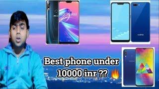 Samsung Galaxy M10 vs Xiaomi Redmi 6 vs Realme C1 (2019) vs Asus Zenfone Max M2