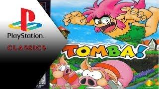 PS1 Classics - Tomba!
