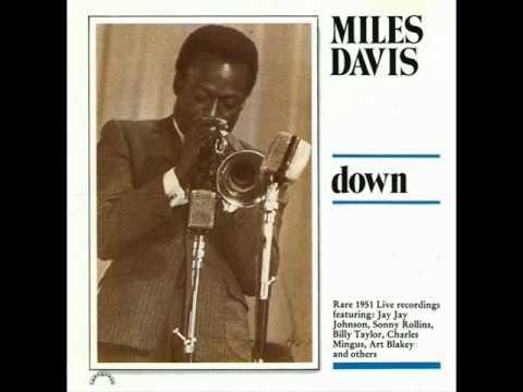 Miles Davis Sextet at Birdland - Half Nelson