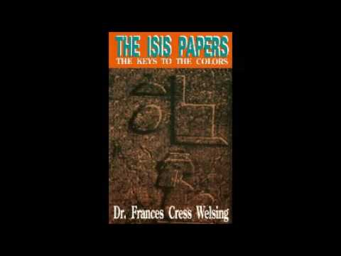 The Isis Papers chp 1