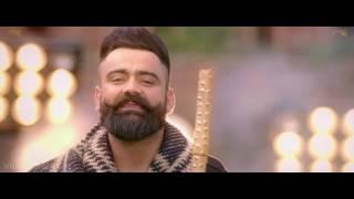 Lalkara| Amrit Maan| Channa Mereya| Lyrics