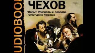 """2000286 11 Аудиокнига. Чехов А.П. """"Огни"""""""