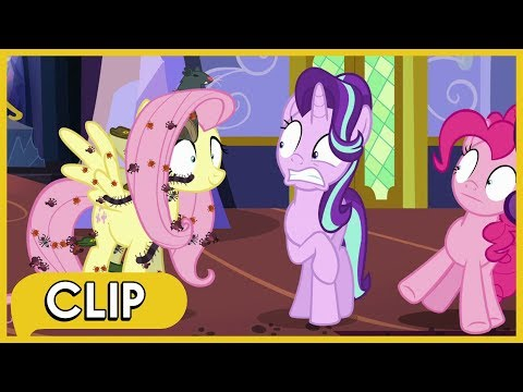 Five Friendship Problems at Once - MLP: Friendship Is Magic [Season 6]