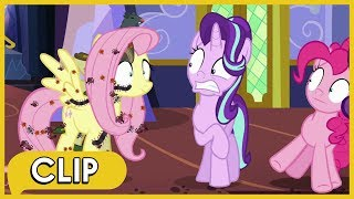 Repeat youtube video Five Friendship Problems at Once - MLP: Friendship Is Magic [HD]