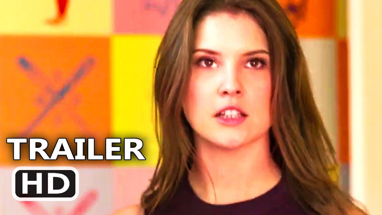 Amanda Cerny Movies And Tv Shows airplane mode trailer (2019) amanda cerny, logan paul, king bach