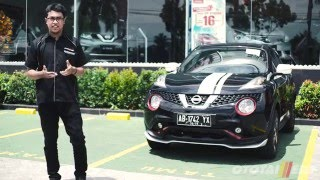 Review Nissan Juke Revolt Indonesia