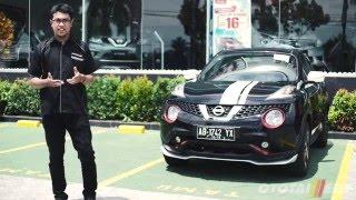 Review Nissan Juke Revolt Indonesia