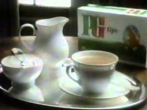 1990 UK TV Adverts